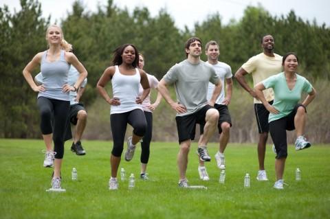 Träning utomhus – så får du med dig din träning i sommar