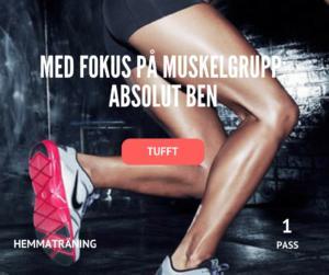 träningsprogram hemma ben, hemmaträning, benträning, rumpträning, träna ben hemma, hemmaträning ben, benmuskler, hur få benmuskler