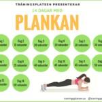 Plankan utmaning
