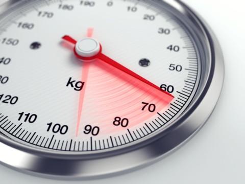 Hur man går upp i vikt