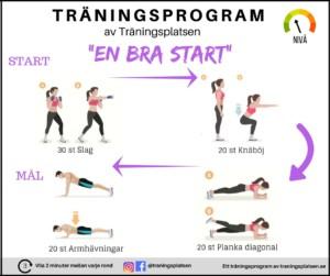 träningsprogram-bra-start